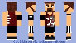 Grim l GTS! Minecraft Skin