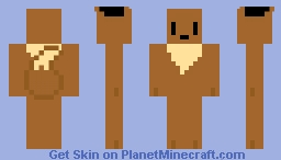 Ibui Aza Minecraft Skin