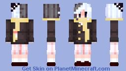 ymn kysk Minecraft Skin