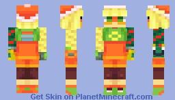 Min Min - ARMS Minecraft
