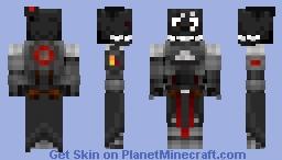 SpringRod Minecraft Skin
