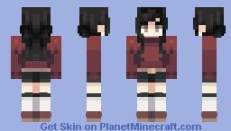 howdy  ! ! Minecraft Skin