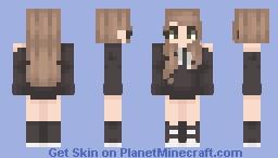 ʙᴏʀᴇᴅ Minecraft Skin