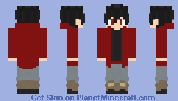 Its experimental Minecraft Skin