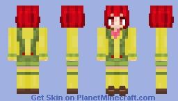 Underswap Mob - Mafiatale Minecraft Skin