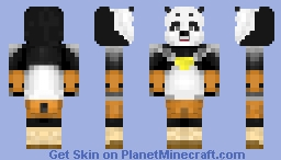 rndnlmtbg  Akai (Mobile Legends) Minecraft Skin