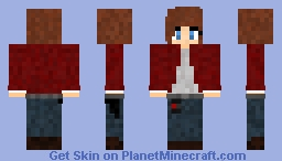 Claire Redfield (Resident evil: the final chapter/resident evil: revelations 2)