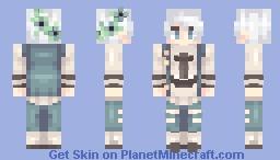 Drown Minecraft Skin