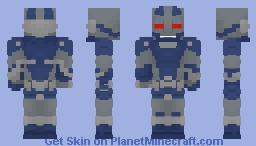 Apocalypse Minecraft Skin
