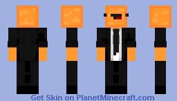 Junior🥕 Minecraft Skin