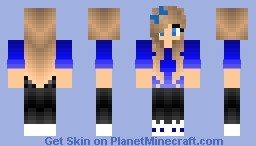 Kitteh Minecraft Skin