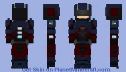 The Atom CW Minecraft