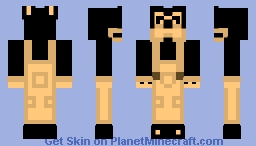 minecraft bendy and the ink machine skin