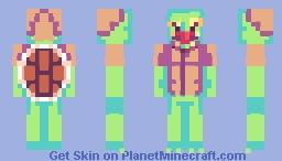 Undertale - Gerson Minecraft Skin