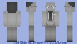 Alton Glenn Miller Minecraft Skin