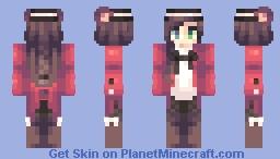 Velvet Teddy Minecraft