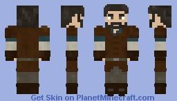 [LoTC] Northerner Minecraft Skin