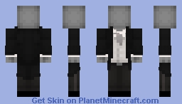 Outfit - Fancy Minecraft Skin