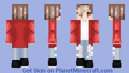 Skin Request Boy Ver~ Minecraft Skin