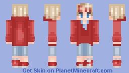 skin Request~ Minecraft Skin