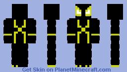 Bone Spider - Ultimate Spider-Man Minecraft