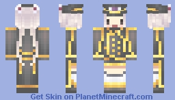 *ºღ CU ღº* Orca - (Maple Story) Minecraft Skin