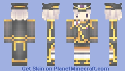 *ºღ CU ღº* Suu - (Maple Story) Minecraft Skin