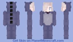 My Attempt at a onesie Minecraft Skin