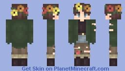 Grungie Minecraft Skin