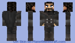[LOTC] Human Light Armor Minecraft