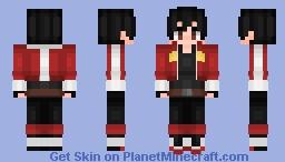 Keith - Voltron Minecraft