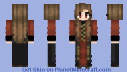 Medieval woman - ø•·ち丹ㄥ匕ㄚ·•ø Minecraft