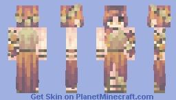 Pernicious// Req// Alts Minecraft Skin