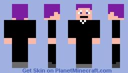 Original Skin (Remake) Minecraft Skin