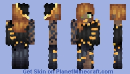 🎶ℒ 𝓮 𝓲 𝓪🎶 ~ Notice me Senpais! ~ Fanskins for a bunch of people... x3 (check Desc, please) Minecraft Skin
