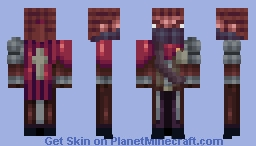 assassin Minecraft Skin