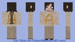 Daryl Dixon [7x04] // The Walking Dead Minecraft