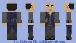 [LoTC] Homeless Man Minecraft Skin