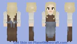 Humble Human [LoTC] [✓] Minecraft