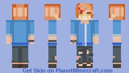 ~ Kaoru Fanmade skin - OHSHC ( u should know what that stands for by now)~