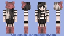 -old colors- Minecraft Skin