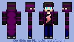 Simple Skin Minecraft Skin