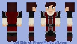 [LOTC] [Com] Marius Valois Minecraft Skin