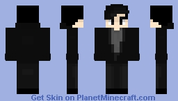 youth is fun Minecraft Skin