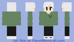 minecraft skin too large