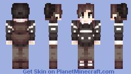 sense of adventure [more alts. in desc. !] Minecraft Skin