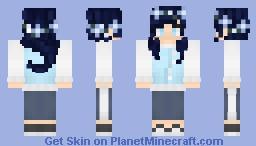 My skin (Bakguii) Minecraft Skin