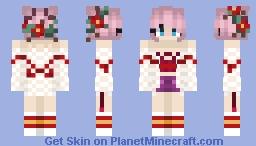 | Am I Worthless? | ~* Marma *~ Minecraft Skin