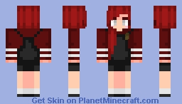 All-Star | Bunnyhead Minecraft Skin