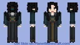 Lady in Waiting [LoTC] Minecraft Skin